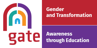 Gender Awareness and Transformation through Education logo